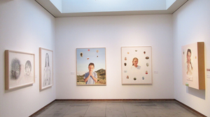 The Symbiosis of the St. Francis Auditorium and Alcoves No. 1 at The New Mexico Museum of Art